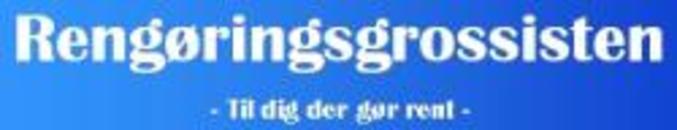 Grossisten v/Ingelise Mortensen logo