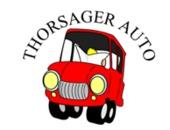 Thorsager Auto ApS logo