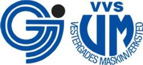 Jørgensen VVS ApS, Gert - Vestergades Maskinværksted logo