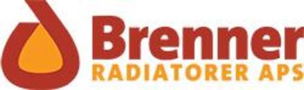 Brenner Radiatorer ApS logo