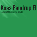 Kaas Pandrup El logo