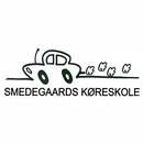 Smedegaards Køreskole logo