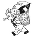 Lynhjems Eftf. logo