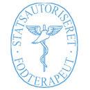 Klinik for fodterapi Mia Johansen logo