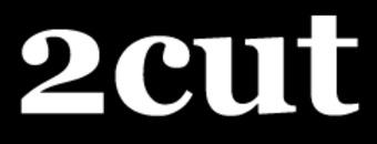 2cut/Stylecoaching v/Karina Andersen logo