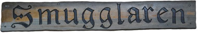 Restaurang Smugglaren logo