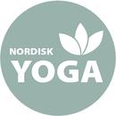 Nordisk Yoga logo