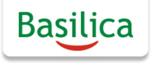 Restaurang Basilica logo