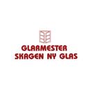 Glarmester Skagen Ny Glas logo