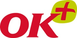 OK Plus Frederikshavn Ø logo
