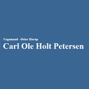 Carl Ole Holt Petersen logo