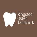 Ringsted Osted Tandklinik Tandlæge Birgit Haargaard logo