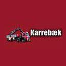 Karrebæk Vognmandsforretning Vagn Nielsen ApS logo