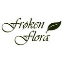 Frøken Flora ApS logo