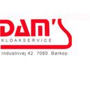 Dam's Kloakservice ApS logo