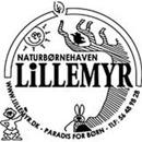 Naturbørnehaven Lillemyr logo