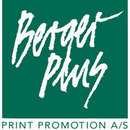 Berger Plus Print Promotion A/S logo