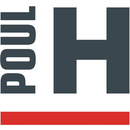 Poul Hvitved ApS logo