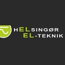 Helsingør El-Teknik logo