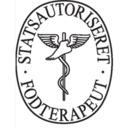 Klinik for Fodterapi v/ Bente Ilum logo