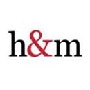 Malerfirmaet Hansen & Mortensen A/S logo
