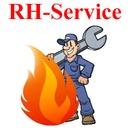 Rh-Bioservice logo