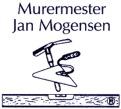 Murermester Jan Mogensen ApS logo