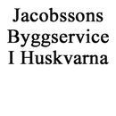 Jacobssons Byggservice i Huskvarna AB logo