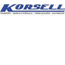 Korsell Transport logo