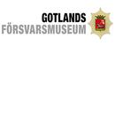 Gotlands Försvarsmuseum logo