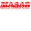 MASAB - Maskinrensnings Specialisten AB logo