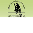 Skorstensfejarmästare Ulf Pettersson AB logo