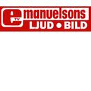 Emanuelson Ljud & Bild logo