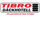 Tibro Däckhotell logo