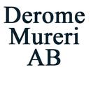 Derome Mureri AB logo