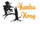 Hambogrillen och hambokrog logo