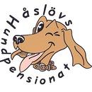 Håslövs Hundpensionat AB logo