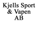 Kjells Sport & Vapen AB logo