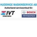 Huddinge Maskinservice AB logo