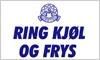 Ringerike Kjøle & Fryseservice AS logo