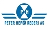 Peter Hepsø Rederi AS logo