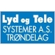 Lyd og Tele Systemer AS Trøndelag logo