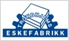 Trondhjems Eskefabrikk AS logo