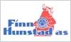 Finn Hunstad A/S logo