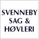 Svenneby Sag og Høvleri AS logo