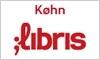 Norli Køhn Halden (tidl. Køhn Libris) logo