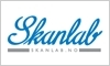 Skanlab AS logo