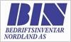 Bedriftsinventar Nordland AS logo