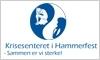 Hammerfest kommune Vest-Finnmark Krisesenter logo