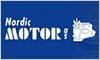 Nordic Motor AS logo